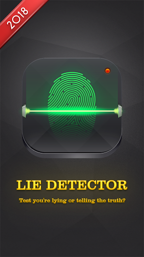 Lie Detector Test Prank 5.6 screenshots 1