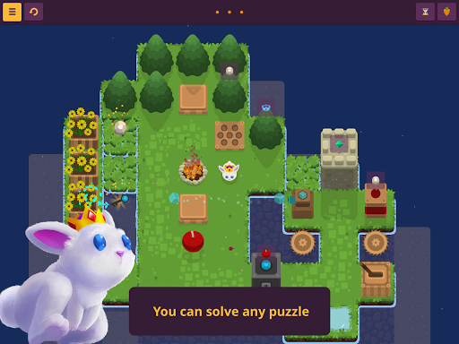 King Rabbit - Puzzle 1.11.1 Pc-softi 9