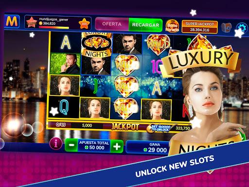 MundiGames - Slots, Bingo, Poker, Blackjack & more 1.8.20 screenshots 11