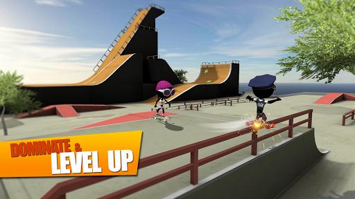 Stickman Skate Battle 2.3.4 Screenshots 2