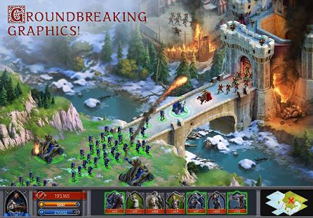 Throne: Kingdom at War 5.1.3.714 Screenshots 11