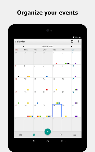 ColorNote Notepad Notes 4.2.4 Screenshots 6