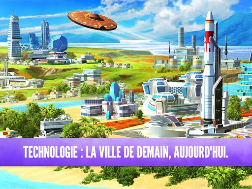 Little Big City 2 APK MOD screenshots 4