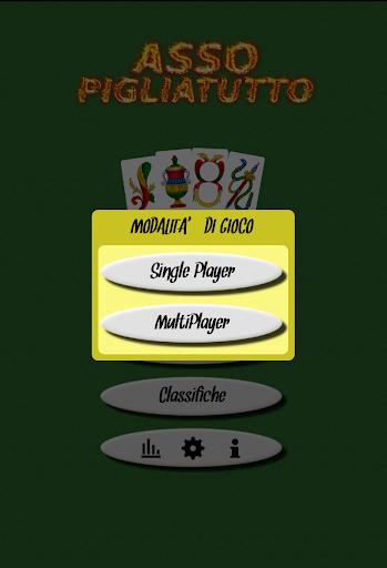 Asso Piglia Tutto modavailable screenshots 18