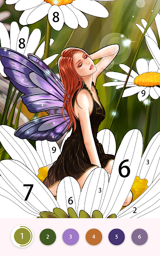 Color For You - Plot stories & Color by number 1.3.0 screenshots 8
