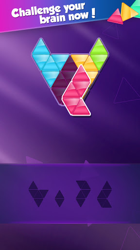 Block! Triangle puzzle: Tangram 20.1109.19 screenshots 3