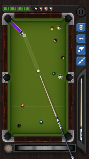 Shooting Billiards 1.0.9 screenshots 14