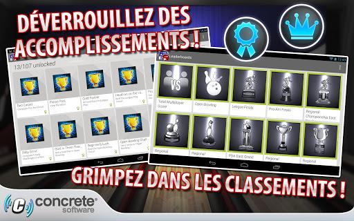 Télécharger Gratuit PBA Bowling Challenge apk mod screenshots 5