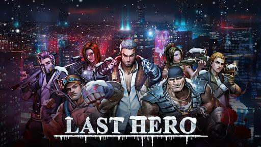 Last Hero: Night City Survival Game 0.0.26 screenshots 1