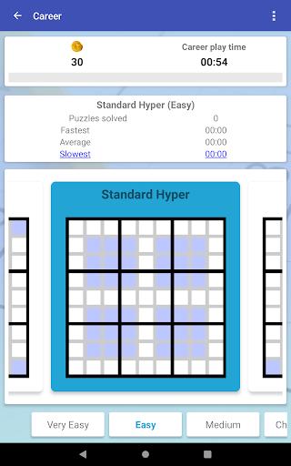 Sudoku Free - Classic Brain Puzzle Game  screenshots 23