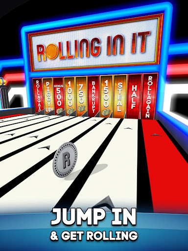 Rolling In It - Official TV Show Trivia Quiz Game filehippodl screenshot 10