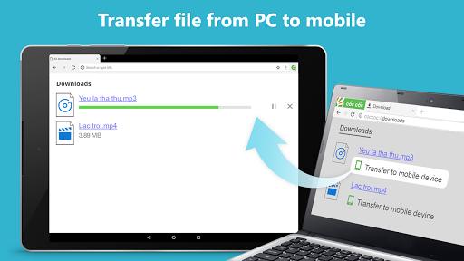 Cu1ed1c Cu1ed1c Browser - Browse web fast & secured 89.0.244 Screenshots 13