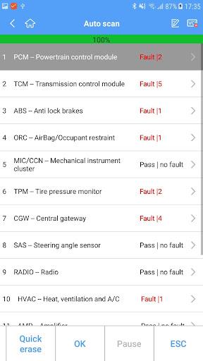 Autel MaxiAP200 1.41 Screenshots 4