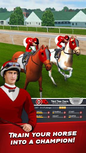 Horse Racing Manager 2021  screenshots 2