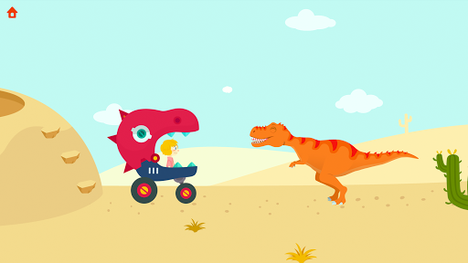 Jurassic Dig - Dinosaur Games for kids apkmr screenshots 3