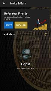 DogeCoin Faucet – Free DogeCoin 3