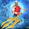 Underwater Aqua Hero