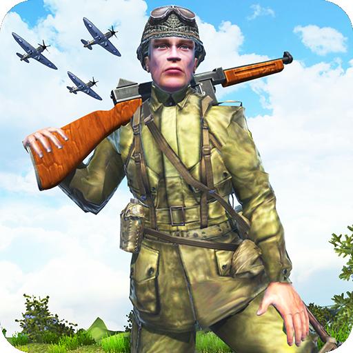 Baixar World War 2 Call of Honor 2: WW2 Shooting Game para Android