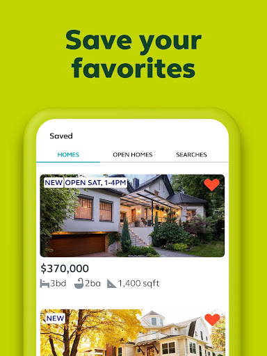 Trulia Real Estate: Search Homes For Sale & Rent 12.2.0 Screenshots 3