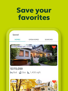 Trulia Real Estate: Search Homes For Sale & Rent screenshots 17