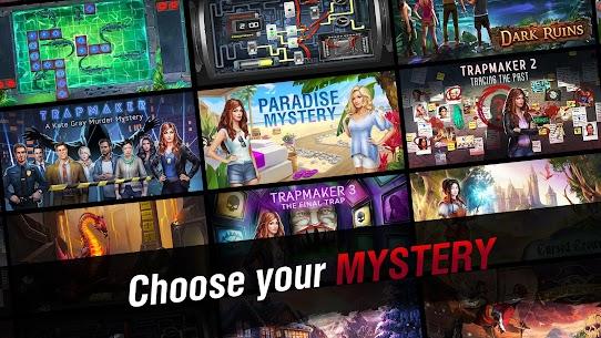 Adventure Escape Mysteries MOD (Unlimited Keys) 1