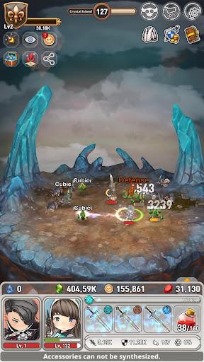 MY Little Fantasy: Healing RPG 1.19.45 screenshots 17