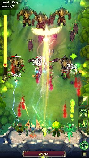 Knight War: Idle Defense 1.6.9 screenshots 1