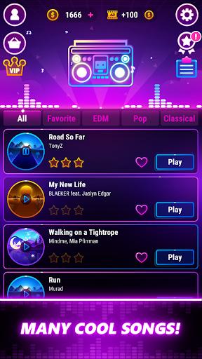 Beat Fire 3D:EDM Music Shooter 1.0.4 screenshots 12
