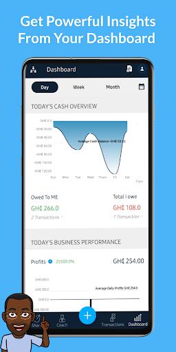OZu00c9 Business App android2mod screenshots 4