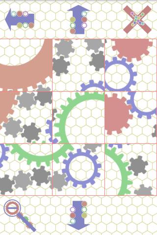 puzzle gears screenshot 3