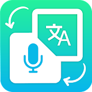 Speak to Translate – English Voice Typing Practice