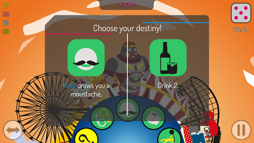 King of Booze: Drinking Game For Adults 18+  screenshots 2