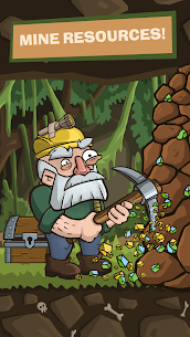 SWIPECRAFT – Idle Mining Game 1.13 Apk + Mod 1