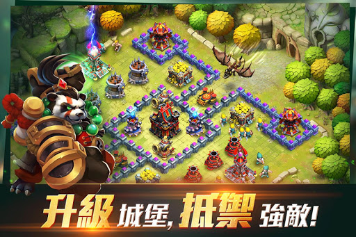 Clash of Lords 2: u9818u4e3bu4e4bu62302 1.0.356 screenshots 7