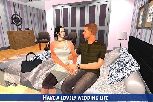 blessed virtual mom: mother simulator family life  screenshots 12