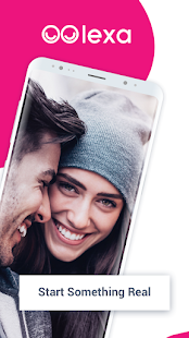 Lexa | NL Dating App : Match, Chat Single People Screenshot
