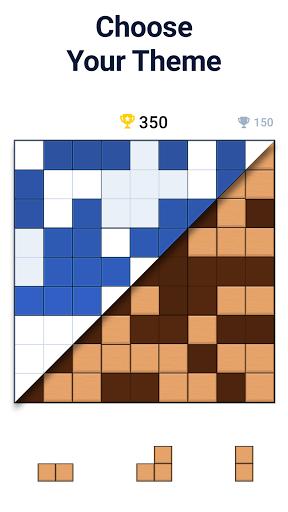 Blockudokuu00ae - Block Puzzle Game 1.6.2 screenshots 5
