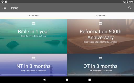 Bible Offline App Free + Audio, KJV, Daily Verse 8.5.4 Screenshots 20