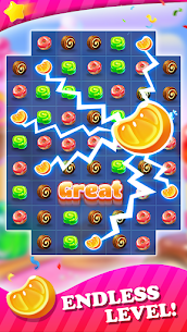 Free Candy Crack 5