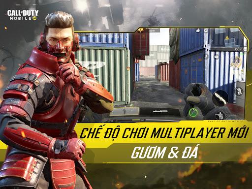 Call Of Duty: Mobile VN  screenshots 11