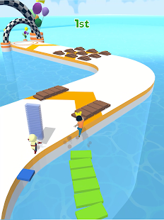 Shortcut Run Screenshot