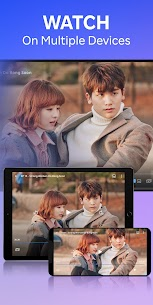 Viki  Stream Asian Drama, Movies and TV Shows Apk Download 5