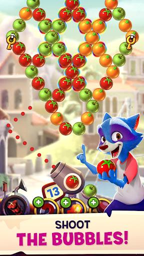 Bubble Island 2 - Pop Shooter & Puzzle Game  screenshots 1