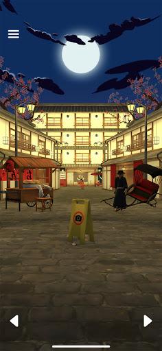 Escape Game: Kyoto in Japan apkdebit screenshots 2