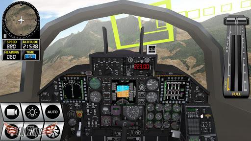 Flight Simulator 2016 FlyWings Free apkdebit screenshots 11