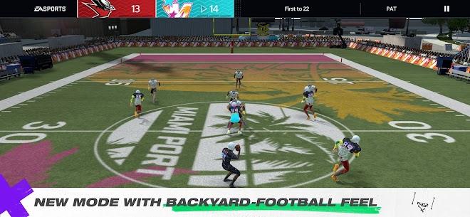 Madden NFL 21 Mobile Football Apk Mod + OBB/Data for Android. 3