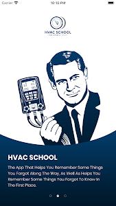 HVAC School 1.9.7