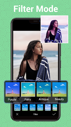 Photo Gallery HD & Editor 2.0.8 Screenshots 8