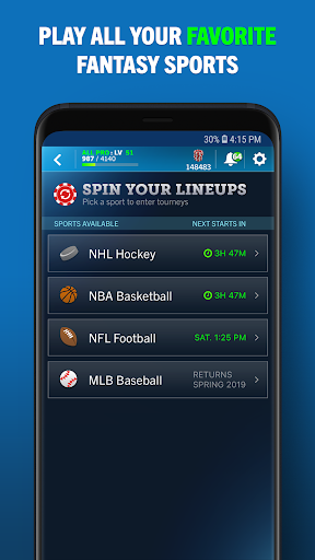 FantasySpin 2.39.0 screenshots 6