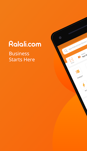 Ralali-Wholesale Center for Online B2B Marketplace Apk 1